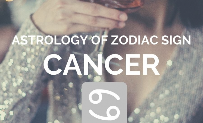 Astrology of Zodiac Sign Cancer