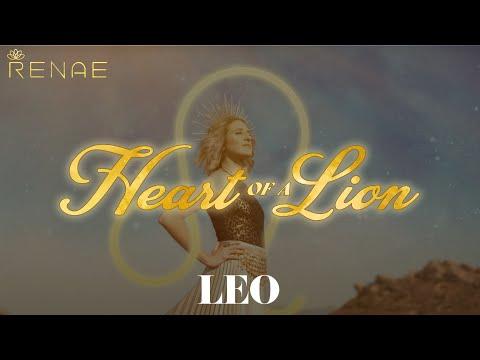 Zodiac Songs: RENAE – Heart Of A Lion (Leo) ♌