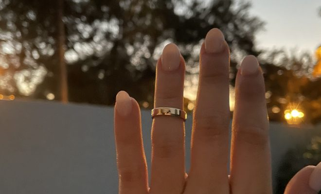 Zodiac Ring – 14K Gold Filled
