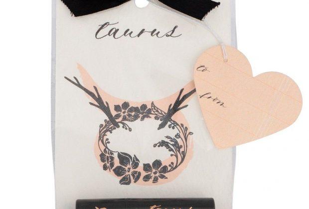 Zodiac Perfumette Card Set – Cancer
