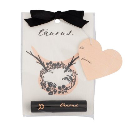 Zodiac Perfumette Card Set – Scorpio