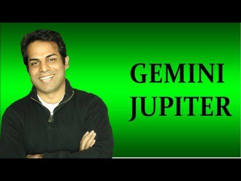 Jupiter in Gemini in Astrology (All about Gemini Jupiter zodiac sign) Jyotish