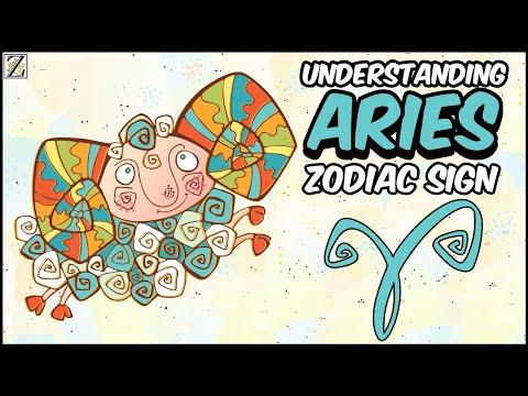 Understanding ARIES Zodiac Sign