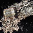Zodiac Sign Cuff Bracelets – Aluminum