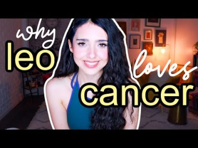 Leo and Cancer Compatibility| What works what needs work| Relationships