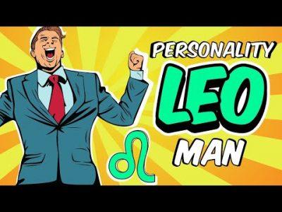 Understanding LEO Man || Personality Traits