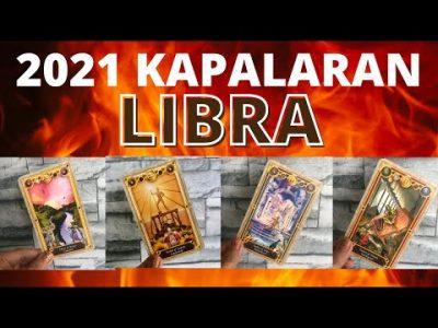 LIBRA 2021 KAPALARAN – TAGALOG TAROT READING / HOROSCOPE / PREDICTION