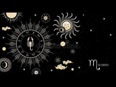 All You need to know about Scorpio horoscope